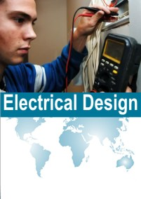 Electrical Design in Delhi Chandigarh Mumbai